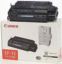 Canon EP-72 (HP HP C4182X / 82X) Black origineel