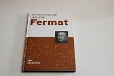 FERMAT - GENI DELLA MATEMATICA - RBA