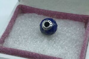 Genuine Pandora ESSENCE Sterling Silver PEACE Charm 796002LP 36 S925 ALE