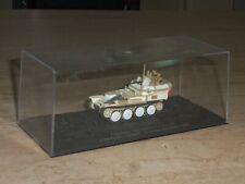 Diecast Atlas DeAgostini German WW2 Flakpanzer Gepard Armoured Car 1944 1:72