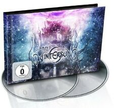 Wintersun - Time I: Limited Edition [New CD] Italy - Import