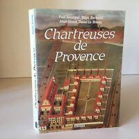Amargier Bertrand Girard Blévec Chartreuse Di Provence Edisud 1988