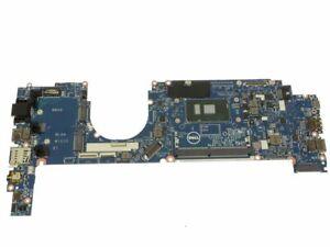 Brand New Genuine Dell Latitude 7280 i7 6600u 3.4GHz Motherboard Part No:X0FTD