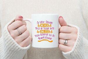 A True Friendship... 11oz Mug, tea, coffee, gift, Birthday, Best Friends