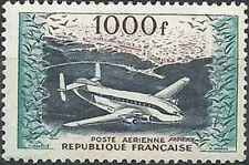 Timbre Avions France PA33 ** lot 22619 - cote : 135 €