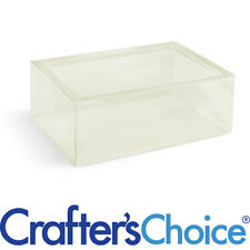 Crafters Choice™ Basic Clear MP SOAP BASE - 24 lb. Block - Melt and Pour