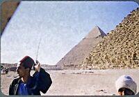 Vintage Lot of 350 Kodak 35mm Slides Family, Travel, Vacation Middle East 1950's