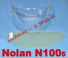 VISIERA ORIGINALE  NOLAN N100-101-102    CLEAR VN100