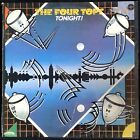 "THE FOUR TOPS - Tonight! - SPAIN LP Casablanca 1981 - LONG PLAY 12"" - Vinyl"