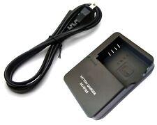 Cargador de Batería para Fujifilm Finepix HS30 HS30EXR HS33EXR HS35 HS35EXR HS50 EXR