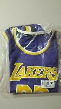 LeBron James Lakers 'Statement Edition' New Fanatics Jrsy Yth Sz. M-Ships Asap!