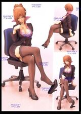 MIREI SAN OFFICE GIRL SHUNYA YAMASHITA 1/7 UNPAINTED MODEL RESIN KIT