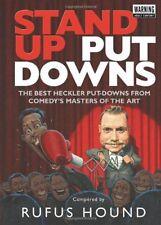 Stand-Up Put-Downs,Rufus Hound