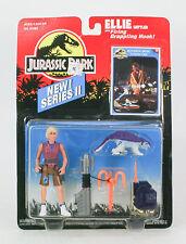 Jurassic Park Ellie Sattler Series 2  MOC Kenner