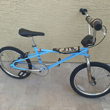 SE STR1 Quadangle 2020 BMX Bike New