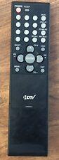 Sansui HDTV 076R0MJ041 Remote Control Tested