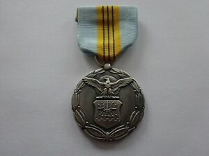 (A52-8) US Orden Meritorious Civilian Service Award, Department of Air Force
