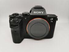 Sony Alpha 7II Gehäuse, gebraucht