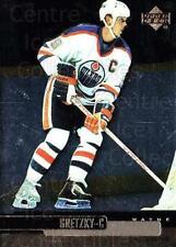 1999-00 Upper Deck Gold Reserve #5 Wayne Gretzky