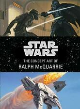 Star Wars: The Concept Art of Ralph McQuarrie Mini Book by Insight Editions