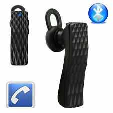 Wireless Bluetooth Earphone Handsfree Headset For iPhone & Android Smartphone