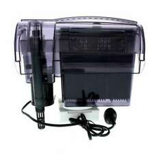 Aqua One Clear View 800 Hang On Power Filter for Aquarium