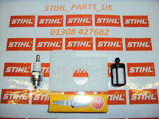 STIHL TUNEUP SERVICE KIT FITS FITS STIHL  018 017 MS180 MS180 14312 WINDSOR PLUG