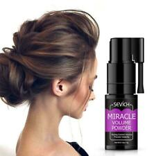 4g Miracle Hair Volume Powder Volume roll powder UP Styling Nice Unisex Hai R6S2