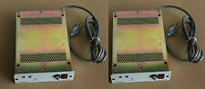Dynair DA-1510A Video Distribution Amplifiers Lot of Two