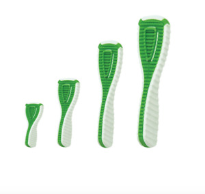 Petstages Finity Textured Toothbrush Toy Helps Clean Teeth While Your Dog Chews