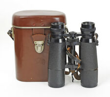 Binoculars Hensoldt Wetlzar Dialyt 8x32 8 x 32 with Case No.820450