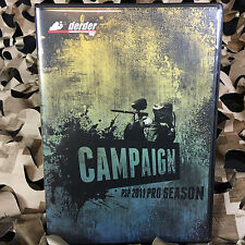 New Derder 2011 Psp Paintball Events Dvd - Campaign