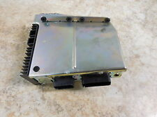 06 Harley Davidson FLTRI Road Glide radio damaged for parts