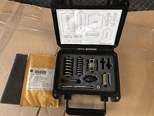 G.E. Oil And Gas Repair Kit Valve 3W,NC,1/2-IN--SPM