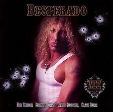 ~COVER ART MISSING~ Desperado CD Ace