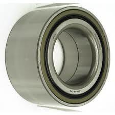 Knott & Al-Ko 605124 Sealed Wheel Hub Bearing & Nut 64mm x 34mm - 64x34x37