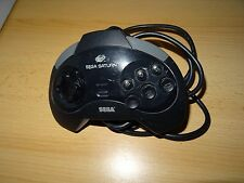 Official Sega Saturn Controller / Joypad - 1st Model MK-80301