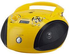 Grunding tragbare Radios