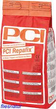 PCI Repafix 5 kg Reparaturmörtel Modelliermörtel Flickmörtel Beton-Böden Treppen