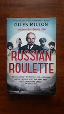 Russian Roulette: How British Spies Defeated Lenin (Paperback)
