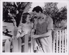 "Janet Gaynor & Norman Foster in ""State Fair""1933 Vintage Movie Still"