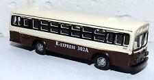 Train électrique  éch N  - Bus # 48