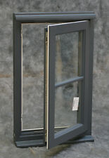 Hardwood Timber Single Casement Cottage Window - Made to Measure, Bespoke!!!