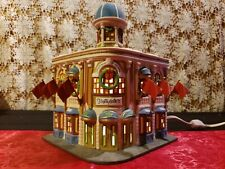 Dept 56:Christmas in the City- Hollydale's Department Store