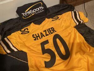 Ryan Shazier Pittsburgh Steelers CUSTOM XL Jersey