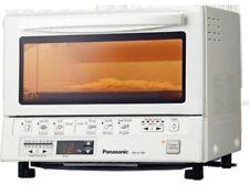 Panasonic Consumer Panasonic Consumer Flash Xpress Toaster Oven In White