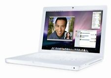 Apple Macbook A1181 Macbook4,1 MB402LL/A, 2.4GHz Intel Core 2 Duo T8100, ...