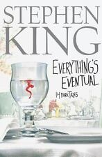 Everything Eventual-HB,DJ/Stephen King