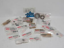 NOS Yamaha Primary Clutch Tune Up Kit CS340 ET410 Ovation Enticer PZ480 Phazer