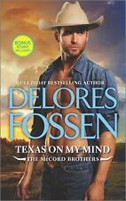 Texas on My Mind: A Western Romance What Happens on the Ranch bonus story (The M